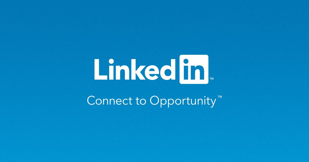 LinkedIn sesso app