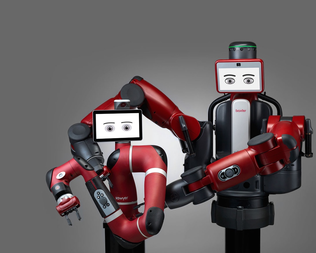 Mit: Robot controllati col pensiero Fareweb news