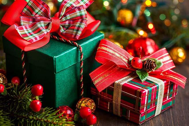 Regali Di Natale Acquisti On Line.Natale Acquisti Online In Aumento Fareweb News