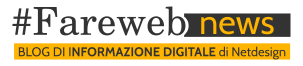 Fareweb news logo